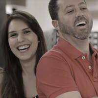 Clique e assista 13/9/14_Suellen e Marcelo