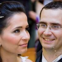 Daiane e Eduardo