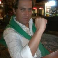 Paulo Santarém Andrade