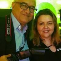 Anabel Cabrera | Assessora de Eventos