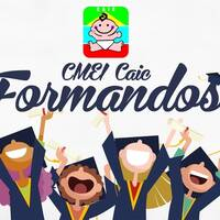 Formatura CMEI CAIC