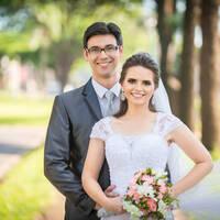 Wesley e Fernanda