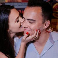 Gabriela e Francisco