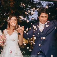 Ana Paula e Thiago