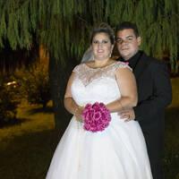 Jéssica e Leandro