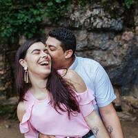 Daniela & Micael