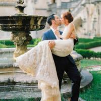 Kate & Adam Lushchik