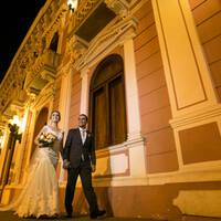Fernanda & Paulo