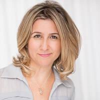 Myrna Nascimento, psicóloga