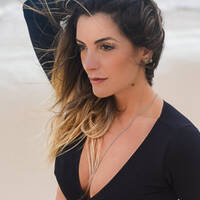 Paula Frascari, atriz