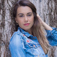 Vanessa Gomes, engenheira civil