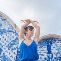 Joana Farnezzi, bailarina