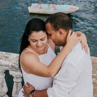 Bianca e Rodrigo