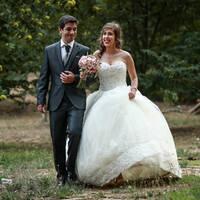Daniela e Tiago