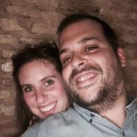 Sergio y Rocío
