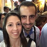 Elena y Miguel Ángel