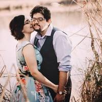 Marta y Gonzalo