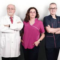 Daniel, Clínica dental Sánchez González