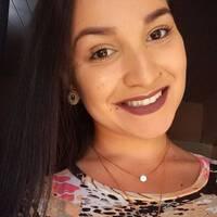 Franciele Andrade Ferreira