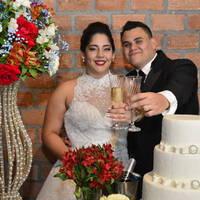 Ariane e Diego