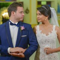 Larissa e Felipe