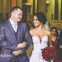 Carolina Maciel e Fabiano
