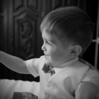 Baptizado do Daniel Freitas
