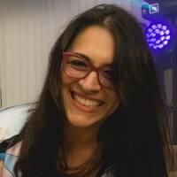 Bianca Garrido de Almeida