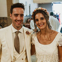 Ana Margarida e Rodrigo