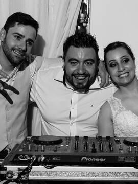 Casamentos de Thamiris & Armando em Cantina Tia Lina - São Roque/SP