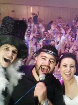 Casamentos de Vivian & Felipe em São Roque Clube