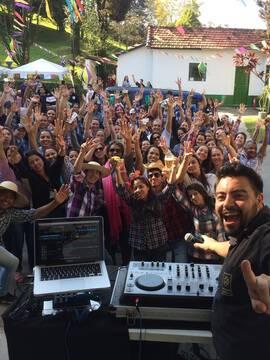 Corporativos de Festa Julina em Greenwood - São Roque/SP