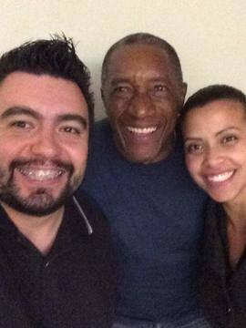 Corporativos de Geraldo Rufino em São Roque Clube