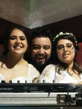 Casamentos de Patricia & Fernanda em Espaço La Foret
