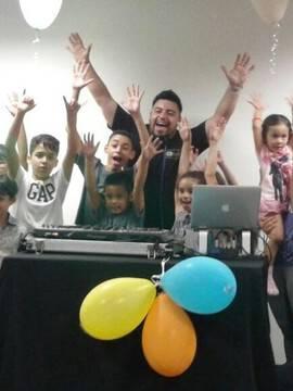Corporativos de Festa das Crianças em FEBRABAN
