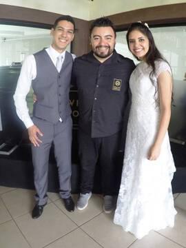 Casamentos de Andressa & Marcos em Espaço La Foret - São Roque/SP