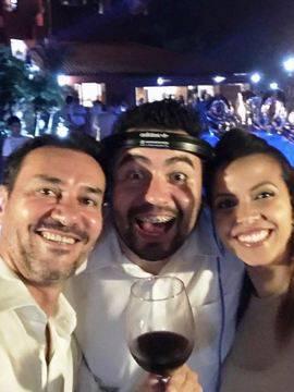 Eventos em Geral de Reveillon 2017/2018 em Residencia do João