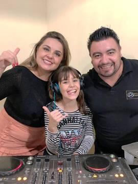 Aniversários de Marilia (11) em Cond. Village - São Roque/SP