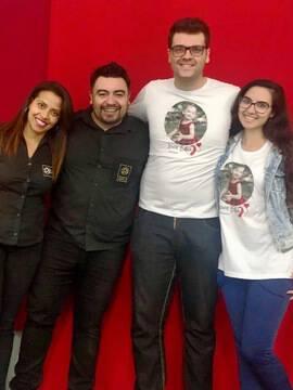 Eventos em Geral de Comedia Beneficente em Clube Italianos - São Roque/SP