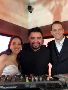 Casamentos de Roberta & Marcelo em Espaço La Foret - São Roque/SP