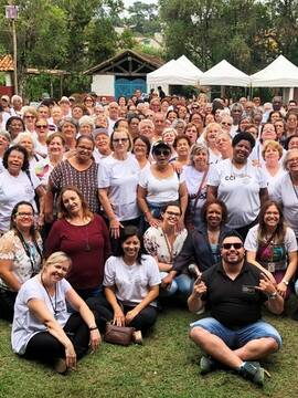 Eventos em Geral de Dia Internacional do Idoso em Brasil Poeira - São Roque/SP