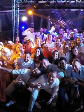 Casamentos de Natalia & Gabriel em Guarujá/SP