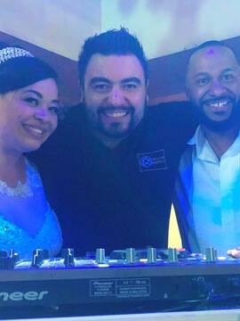 Casamentos de Adriana & Valentim em Espaço La Foret