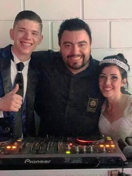 Casamentos de Franciele & Marcos em Espaço Couto - Osasco/SP