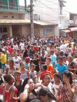 Eventos em Geral de Dia das Crianças 2016 em Mairinque - SP