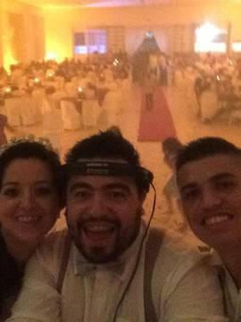 Casamentos de Raquel & Bruno em Clube Italianos - São Roque - SP