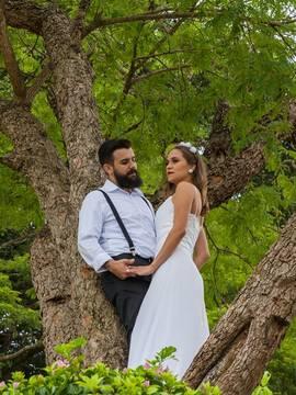 Casamentos de Pré Wedding - Daniela e Thiago em Itu - SP
