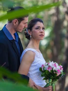 Casamentos de Casamento Sueli & Ivan em Itu - SP
