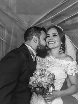 Casamentos de Casamento Daniela Santos & Thiago em Itu - SP