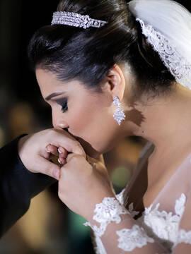 Casamento de Camila & Francisco em Rio de Janeiro - RJ